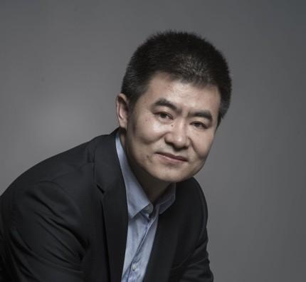 导师刘玉龙